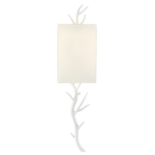 Baneberry Wall Sconce, Right