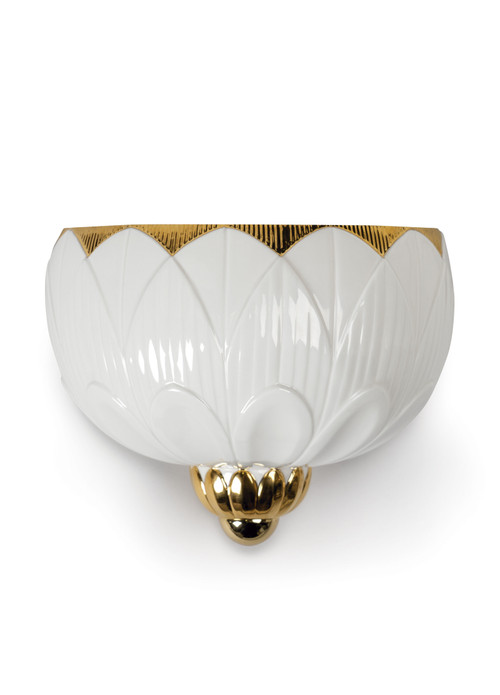 Ivy & Seed Wall Sconce
