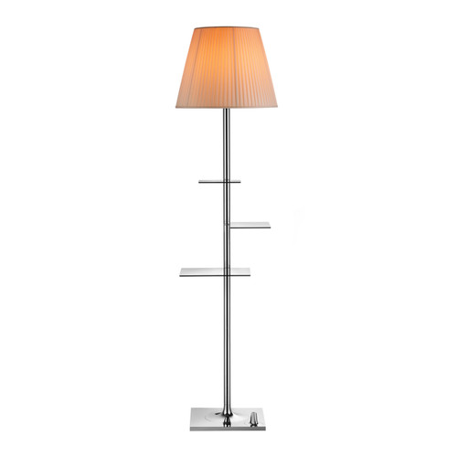 Bibliotheque Floor Lamp