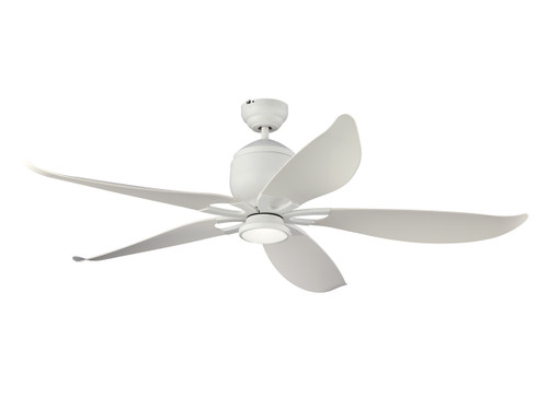 Lily Fan *Overstock White New In box*