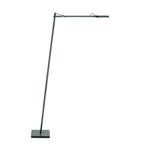 Kelvin LED 3-Step Dimmer Floor Lamp