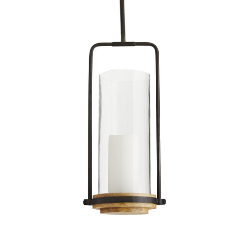 Sumter Candle Pendant