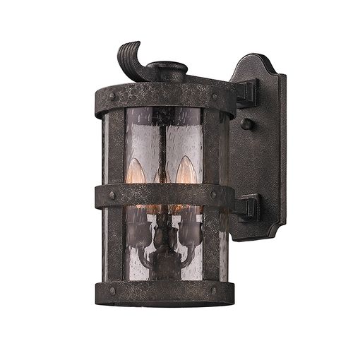 Barbosa Outdoor Wall Lantern