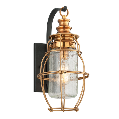 Little Harbor Outdoor Wall Lantern