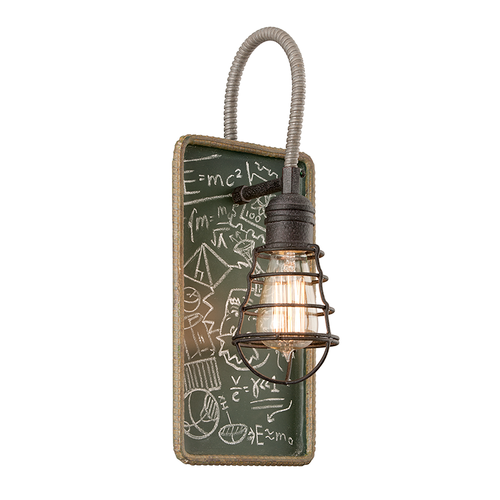 Relativity Wall Sconce