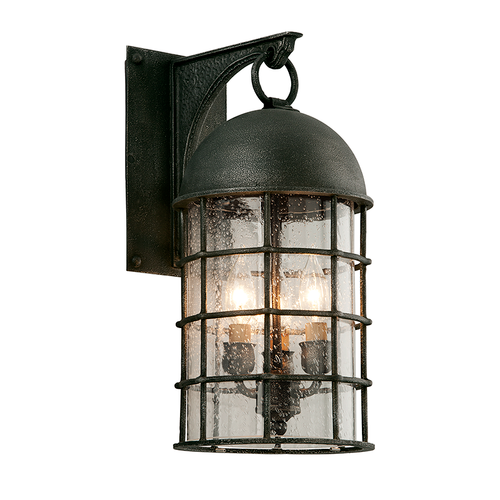 Charlemagne Outdoor Wall Light