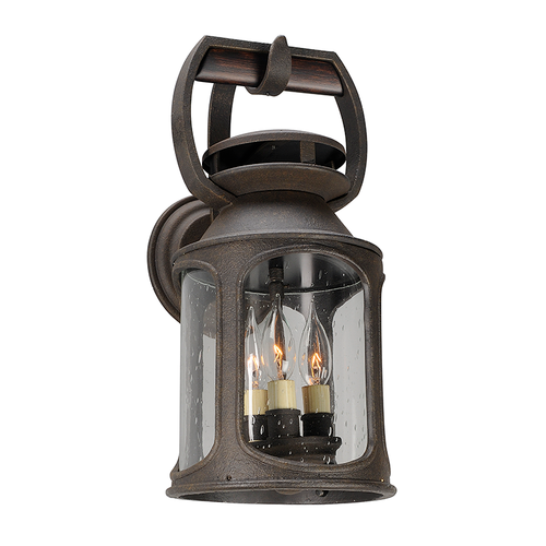 Old Trail Outdoor Wall Light