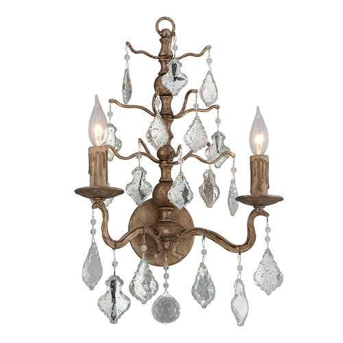 Sienna Wall Sconce