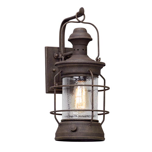 Atkins Outdoor Wall Lantern