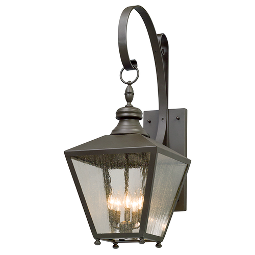 Mumford Outdoor Wall Lantern