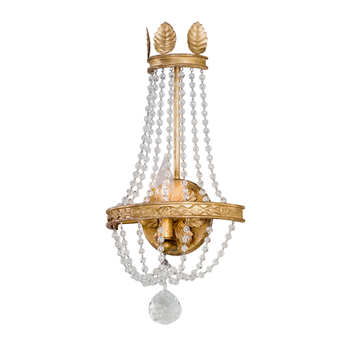 Viola Wall Sconce