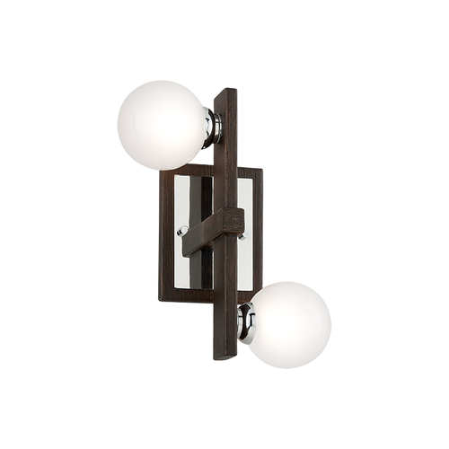 Network Wall Sconce
