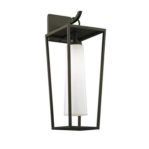 Mission Beach Outdoor Wall Lantern