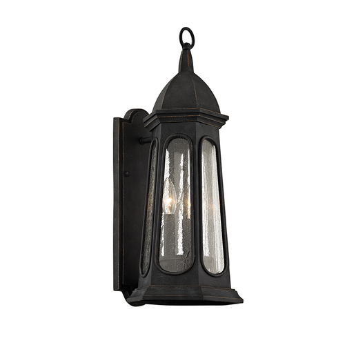 Astor Outdoor Wall Lantern