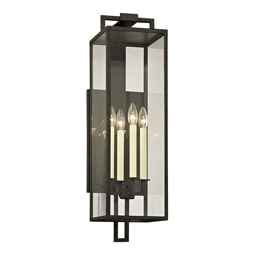 Beckham Outdoor Wall Lantern