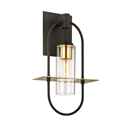 Smyth Exterior Wall Sconce