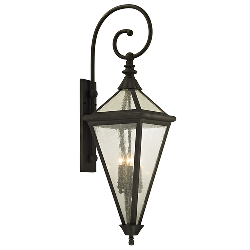 Geneva Outdoor Wall Lantern
