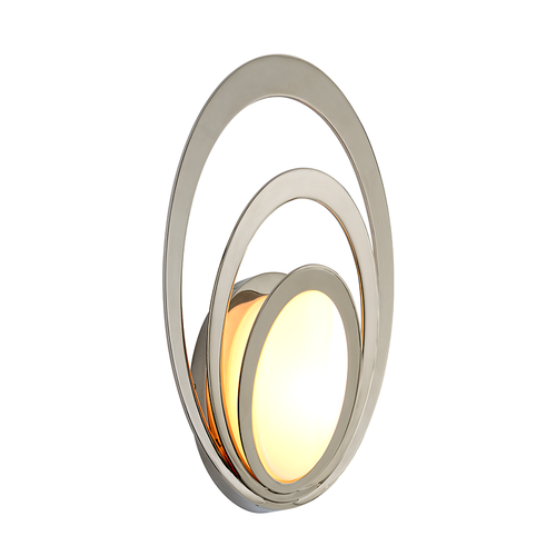 Stratus Exterior Wall Sconce