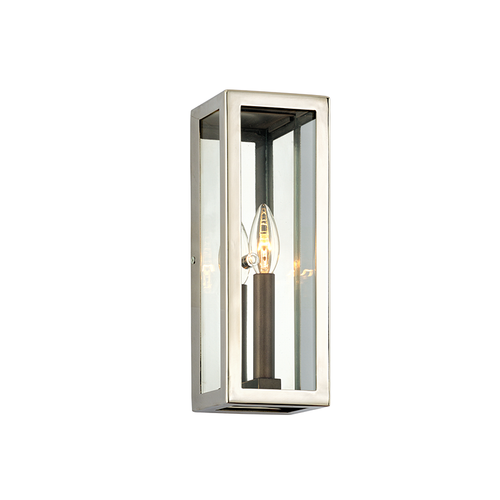 Morgan Exterior Wall Light