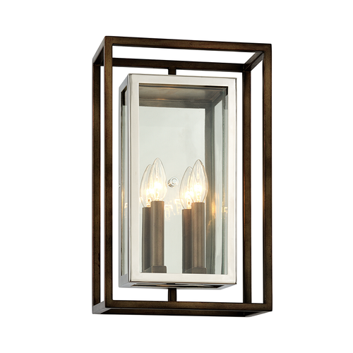 Morgan Outdoor Wall Light