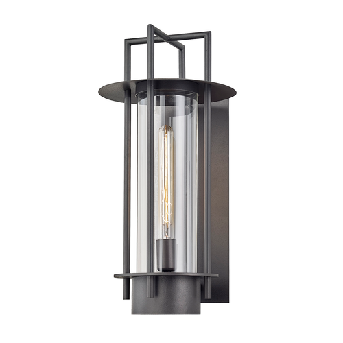 Carroll Park Outdoor Wall Sconce