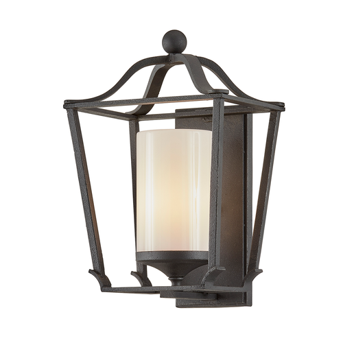 Princeton Exterior Wall Sconce