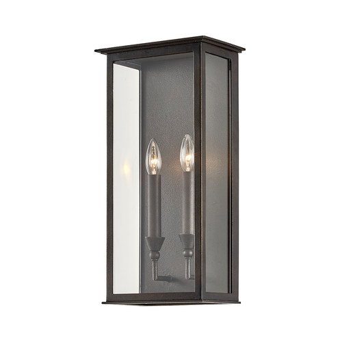 Chauncey Wall Sconce