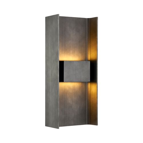 Scotsman Outdoor Wall Sconce