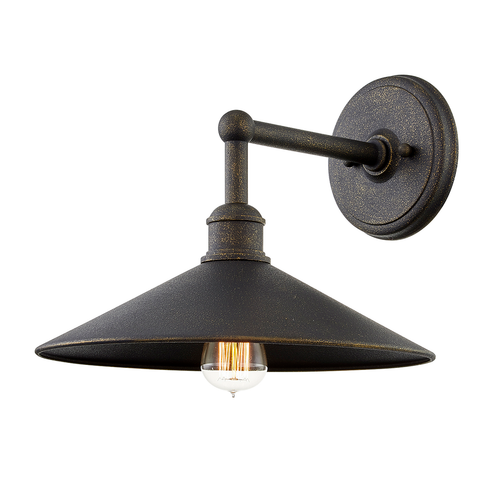 Shelton Outdoor Wall Sconce
