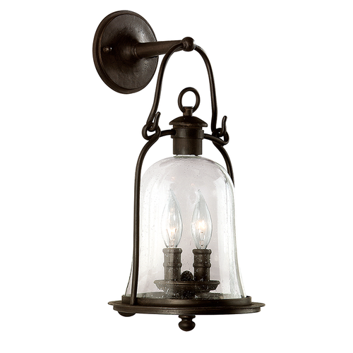 Owings Mill Outdoor Lantern