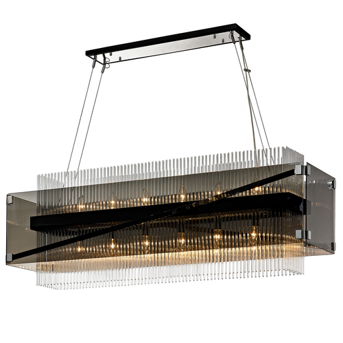 Apollo Linear Chandelier
