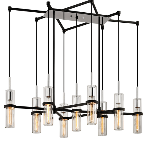 Xavier Linear Chandelier