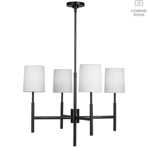 Clarion Small Chandelier