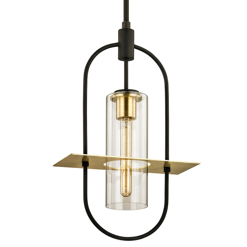 Smyth Outdoor Pendant