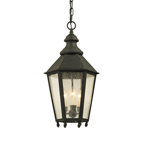 Savannah Outdoor Pendant