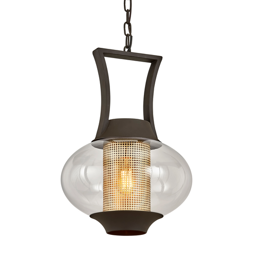 Horton Outdoor Pendant