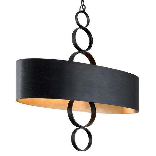 Rivington Linear Pendant Light