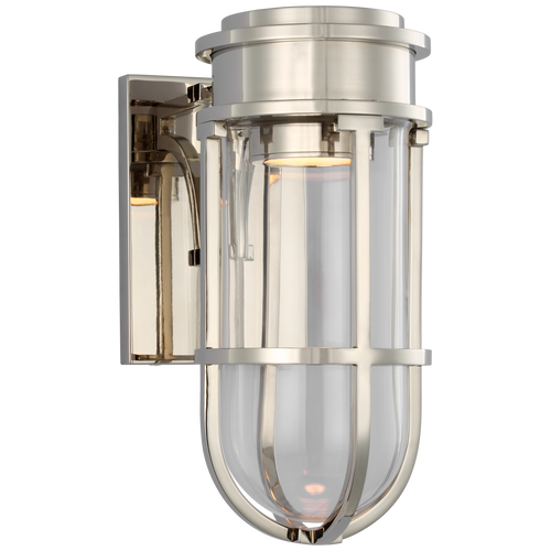 Gracie Tall Bracketed Sconce