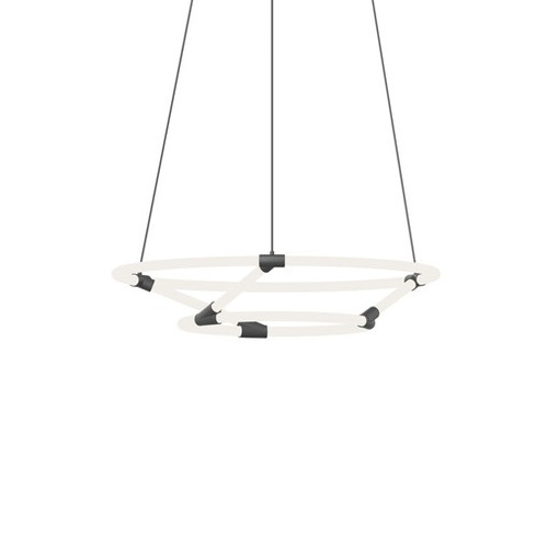 Chicago Loop Chandelier CH95930