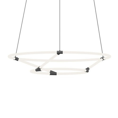 Chicago Loop Chandelier CH95942