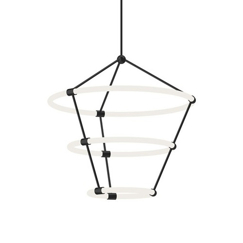 Santino Linear Suspension Light H99326