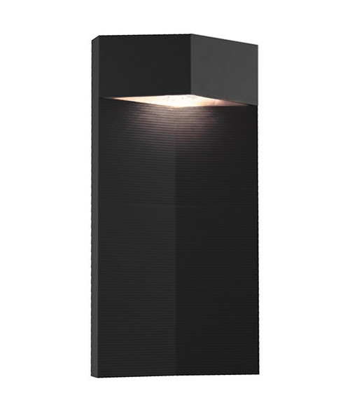 Element Tall Outdoor LED Wall Light