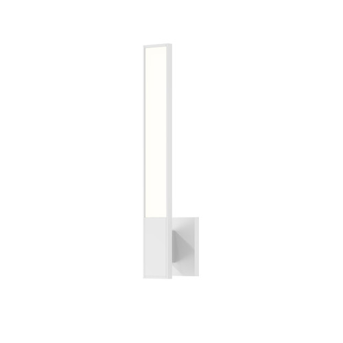 Planes LED Sconce