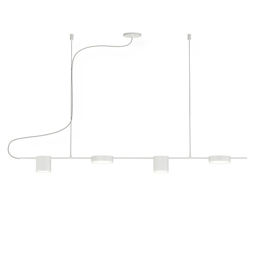 Counterpoint Linear Pendant
