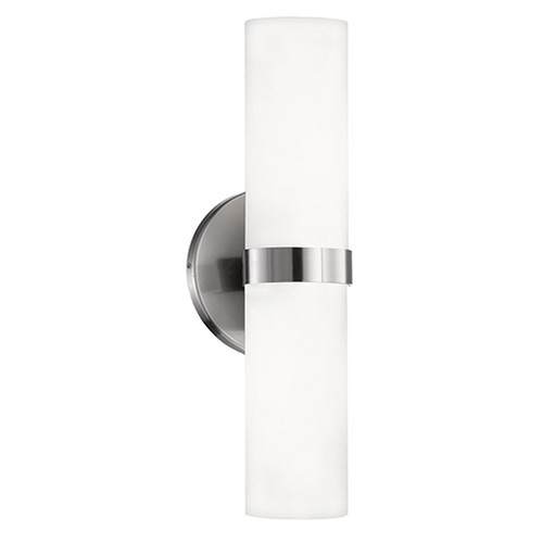 Milano Double Wall Sconce