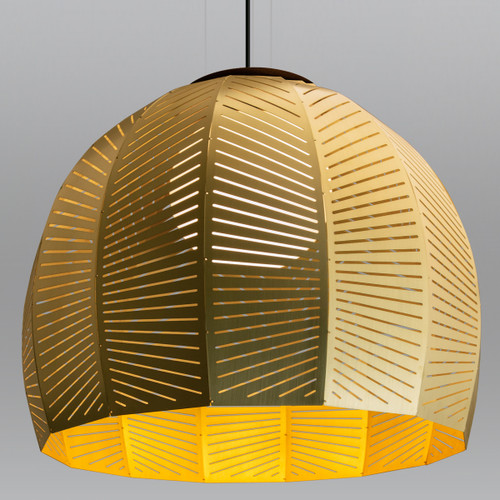 Amicus 21 Pendant by Cerno