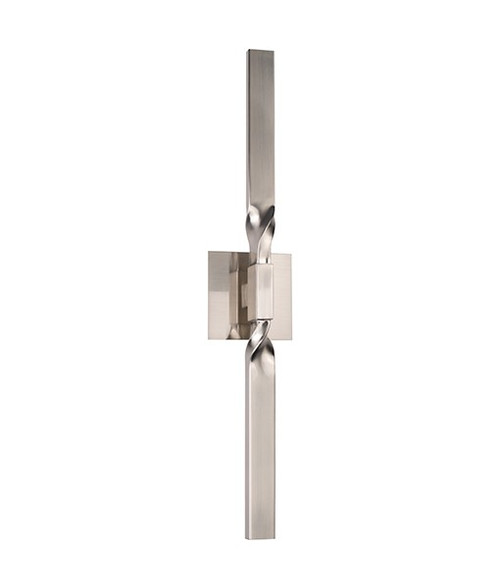 Propeller Vertical Large Wall Sconce