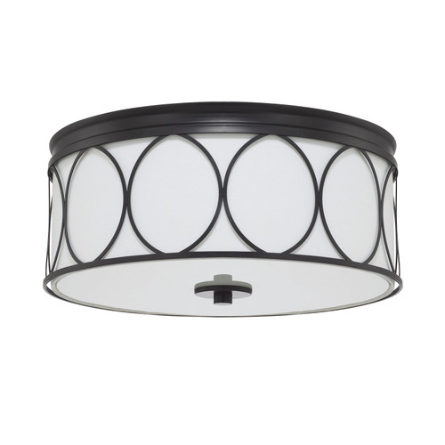 Rylann 3-Light Flush Mount