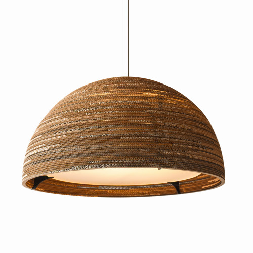 Scraplights Dome36 Pendant