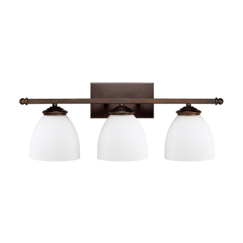 Chapman 3-Light Vanity